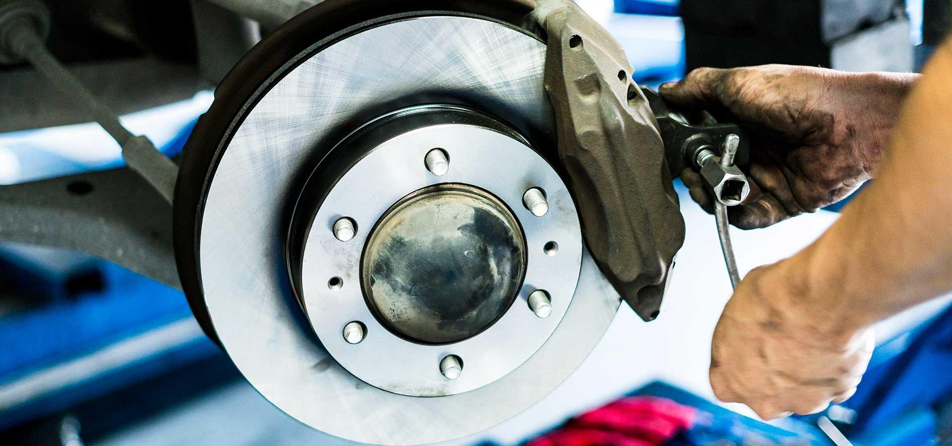 Turkia Auto Maintenance Workshop LLC